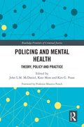Policing and Mental Health
