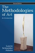 Methodologies of Art