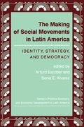 Making Of Social Movements In Latin America