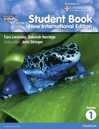 Heinemann Explore Science 2nd International Edition Student's Book 1