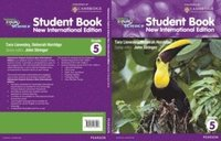 Heinemann Explore Science 2nd International Edition Student's Book 5