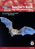 Heinemann Explore Science 2nd International Edition Teacher's Guide 4