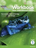 Heinemann Explore Science 2nd International Edition Workbook 1