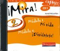 Mira Express 2 Audio CDs Pack of 3