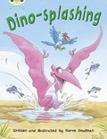 Bug Club Independent Fiction Year Two Turquoise A Dino-splashing