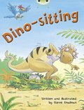 Bug Club Independent Fiction Year Two Orange B Dino-sitting