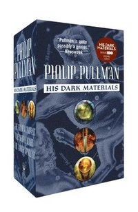 His Dark Materials 3-Book Mass Market Paperback Boxed Set