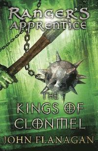 The Kings of Clonmel (Ranger's Apprentice Book 8)