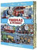 Thomas & Friends Little Golden Book Library
