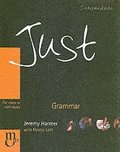 JUST GRAMMAR BRE INT STUDENT BOOK