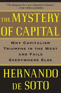 Mystery of Capital