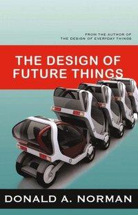 Design of Future Things