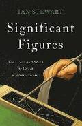 Significant Figures: The Lives and Work of Great Mathematicians