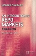 An Introduction to Repo Markets