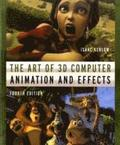 The Art of 3D Computer Animation and Effects 4th Edition