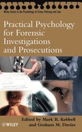 Practical Psychology for Forensic Investigations and Prosecutions