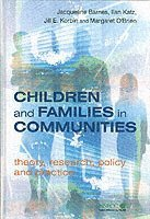 Children and Families in Communities