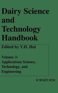 Dairy Science &; Technology Handbook