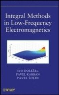Integral Methods in Low-Frequency Electromagnetics