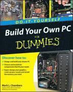 Build Your Own PC Do-It-Yourself For Dummies Book/DVD Package