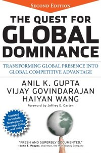 Quest for Global Dominance