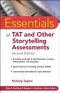 Essentials of TAT and Other Storytelling Assessments