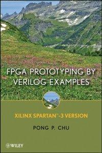 FPGA Prototyping by VHDL Examples - Chu Pong P Chu - E-bok