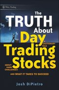 Truth About Day Trading Stocks