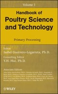 Handbook of Poultry Science and Technology, Primary Processing