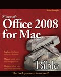 Microsoft Office 2008 for Mac Bible
