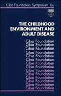 Childhood Environment and Adult Disease