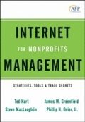 Internet Management for Nonprofits