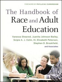 Handbook of Race and Adult Education