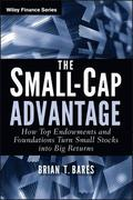 The Small-Cap Advantage