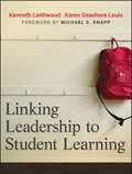 Linking Leadership to Student Learning
