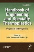 Handbook of Engineering and Specialty Thermoplastics, Volume 3