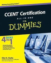 Comptia network certification boxed set exam n10 005 bookcd ccent certification all in one for dummies bookcd package fandeluxe Gallery