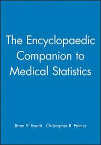The Encyclopaedic Companion to Medical Statistics