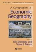Companion to Economic Geography