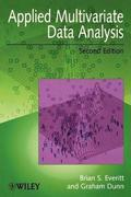 Applied Multivariate Data Analysis