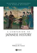 Companion to Japanese History