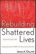 Rebuilding Shattered Lives
