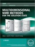 Multidimensional NMR Methods for the Solution State