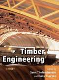 Timber Engineering