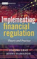 Implementing Financial Regulation