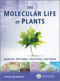 Molecular Life of Plants