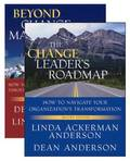 The The Change Leader's Roadmap and Beyond Change Management: The Change Leader's Roadmap and Beyond Change Management AND Beyond Change Management