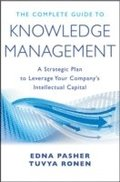 The Complete Guide to Knowledge Management
