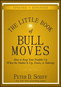 Little Book of Bull Moves, Updated and Expanded