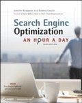 Search Engine Optimization: An Hour a Day 3rd Edition